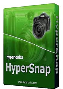 С помощью HyperSnap-DX вы можете сделать скриншот всего экрана монитора